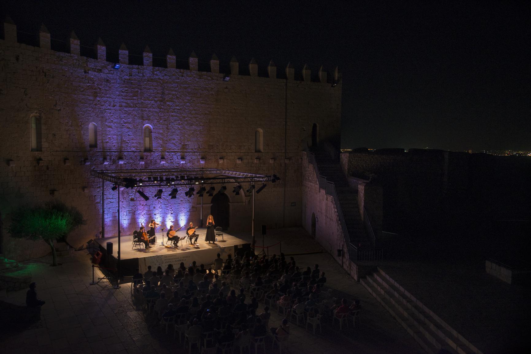 Festival International De Musique Ancienne Et Baroque