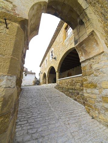 Turismo de castell n for Turismo interior castellon