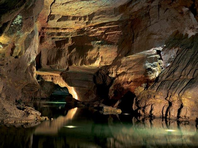 Resultado de imagen de cuevas de san josé vall d'uixó