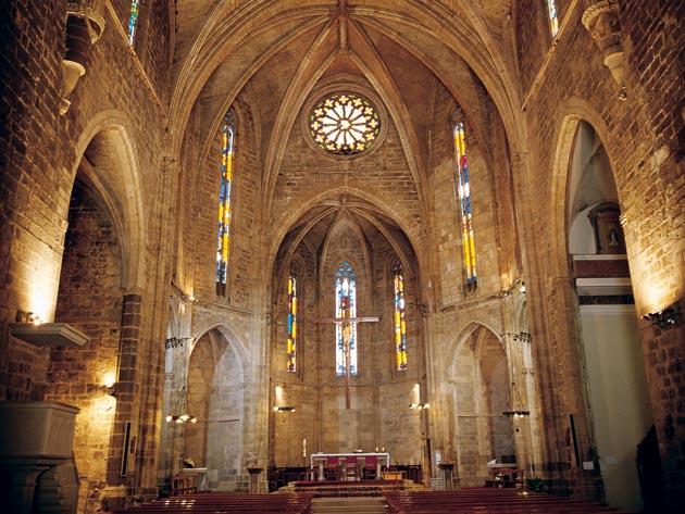 Resultado de imagen de Iglesia Arciprestal de San Mateo, Castellón