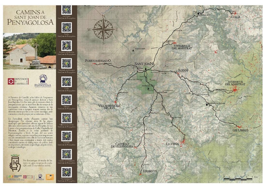 Castelln Tourism